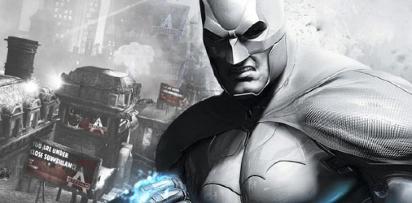 Batman: Arkham City – Armored Edition Review