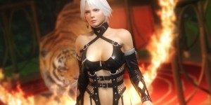 Dead or Alive 5 DLC Contest