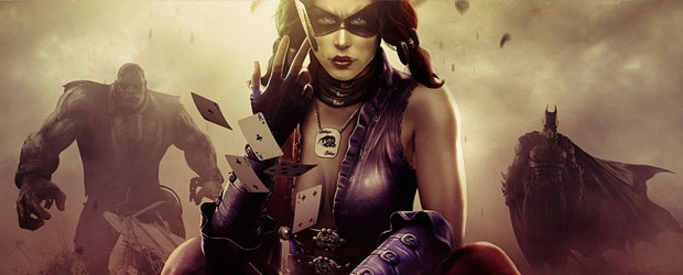 Warner Bros. and NetherRealm Studios have released a brand new trailer for their upcoming fighter Injustice showing off more gameplay,...
