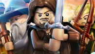 Go on a journey with the LEGO series as they tackle the next great franchise. Full review inside.