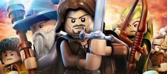LEGO The Lord of the Rings Review
