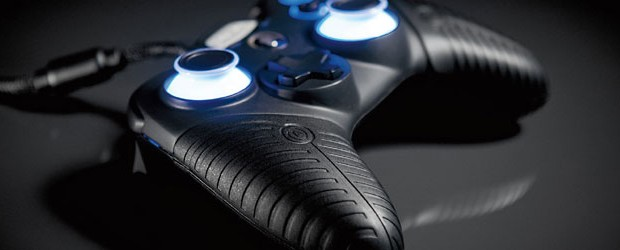 We go hands-on with PowerA's latest tournament controller for PS3. Find out how it stacks up.