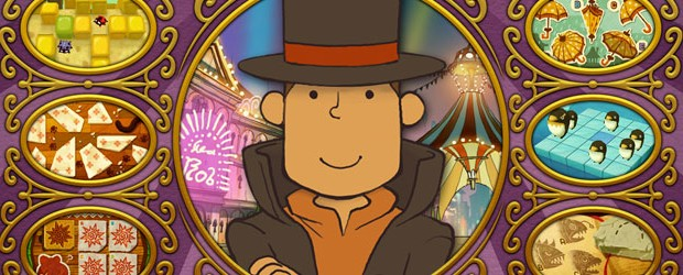 Layton and his top hat return to 3DS. Find out if this game is worth solving in our full review.