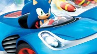 Sonic gets back in the driver's seat for his stab at kart racing. How does it hold up?