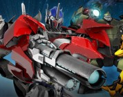 Transformers Prime (Wii) Review