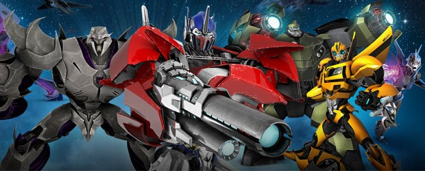 Don't discount this Transformers adventure. The latest 3DS game is actually a lot more than meets the eye.