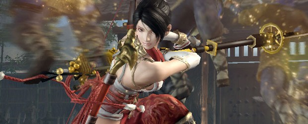 Gambus takes on the Warriors of Orochi on the Wii U. Find out if the fog clears on this version.