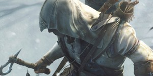 The Art of Assassin's Creed III Review