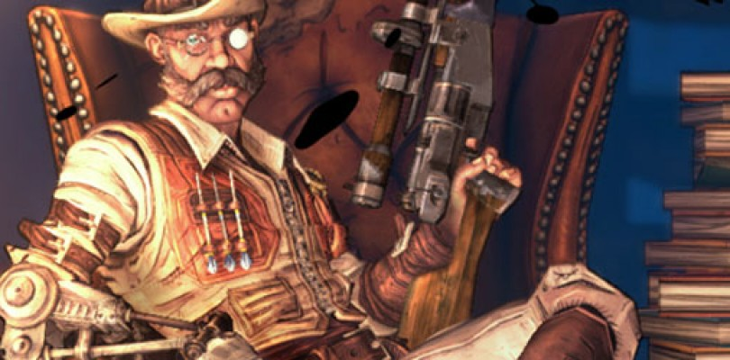 Sir Hammerlock's Big Game Hunt (DLC) Review
