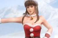 Tecmo KOEI and Team Ninja want to celebrate the holidays with you, DoA style. They […]