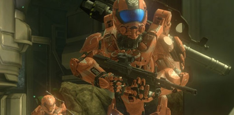 Halo 4: Crimson Map Pack Review