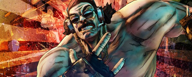 We dive into the latest Borderlands 2 DLC campaign and find out what that Season Pass is getting you.