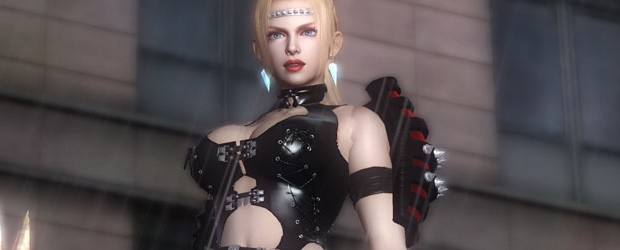 Tecmo KOEI and Team Ninja announced today plans to bring their popular fighting franchise Dead or Alive to the PS...