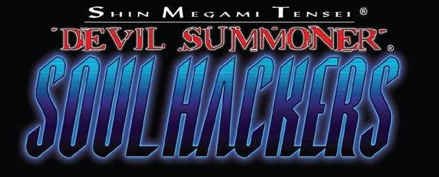 Atlus have announced that the 'long missing' entry in the Devil Summoner series, Soul Hackers, is coming to the 3DS...