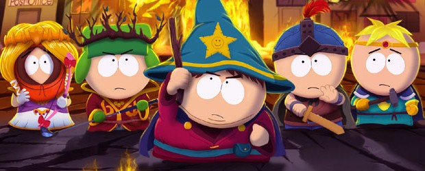 Today we bring you the brand new trailer for THQ's upcoming South Park: The Stick […]