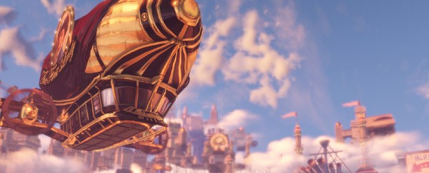 Irrational Games has released a brand new trailer and a trio of screenshots today for their upcoming BioShock Infinite. The...