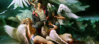 DmC: Devil May Cry (PC) Review