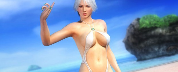 Team Ninja announced today a whole new wealth of content for their latest version of Dead or Alive. This new...