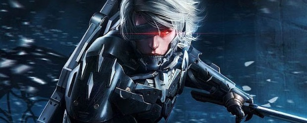 Watch us carve our way through the Metal Gear Rising: Revengeance demo in the latest episode of Fondling.