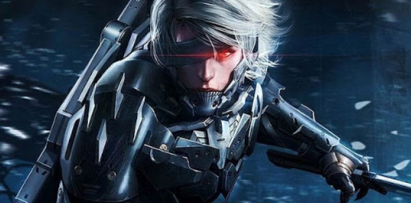 Fondling – Metal Gear Rising: Revengeance Demo