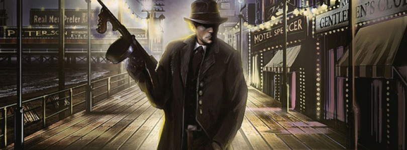 Omerta: City of Gangsters Review