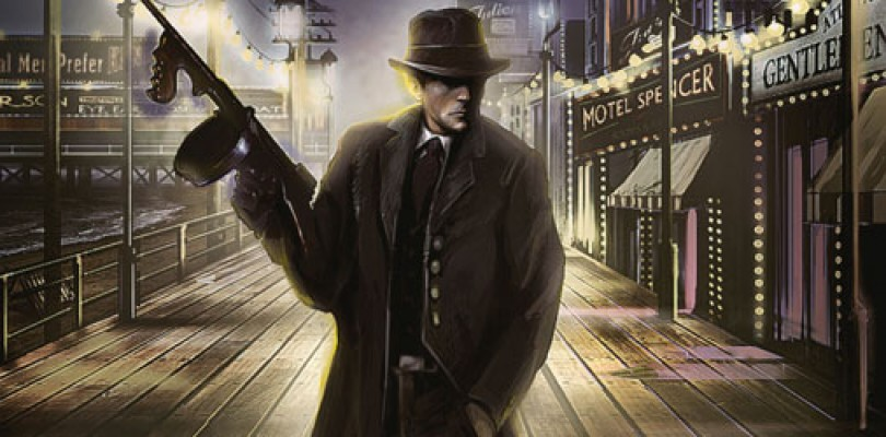 Fondling – Omerta: City of Gangsters