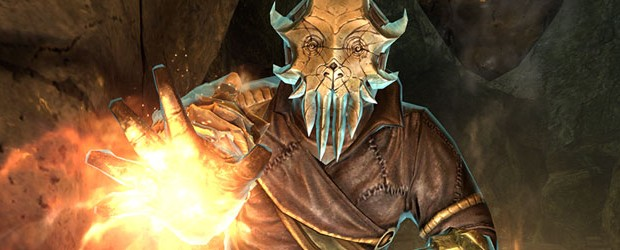 We take the latest Skyrim DLC for a spin. Find out if the trip back in is worth the price of admission.