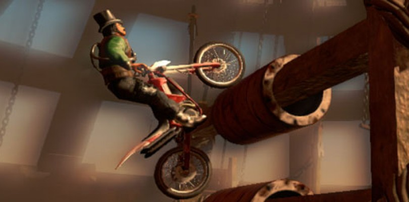 Trials Evolution: The Riders of Doom (DLC) Review