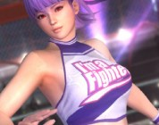 Dead or Alive 5 Plus (Vita) Review
