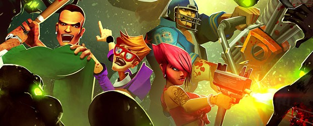 Focus Home Interactive and Mighty Rocket Studio have announced a new game for PC, PSN and XBLA. Obscure is an...