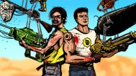 Serious Sam returns in a whole new dimension. Find out how it fares in our full review.