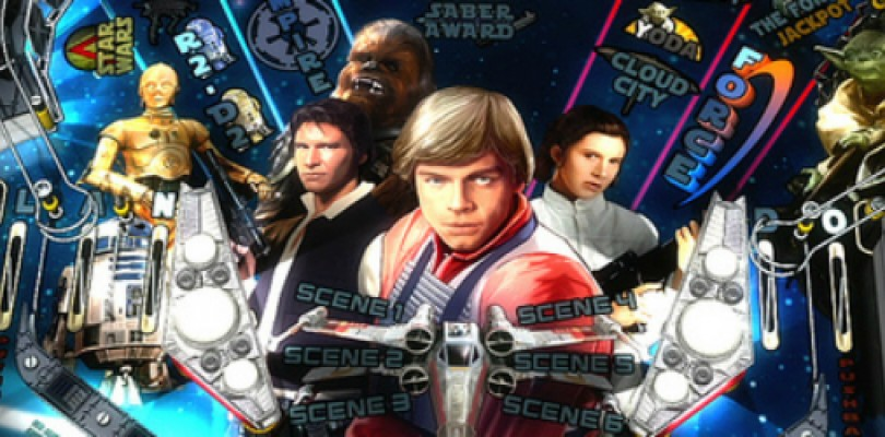 Pinball FX 2: Star Wars Pinball Review