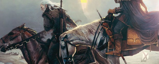 CD Projekt Red have today announced the next game in The Witcher Franchise, The Witcher 3: The Wild Hunt. The...