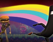 Bit.Trip Presents…Runner2: Future Legend of Rhythm Alien (PC) Review
