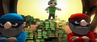 Dollar Dash (XBLA) Review
