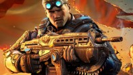 The one complaint that many people had with the latest Gears of War game was that it was lacking in...