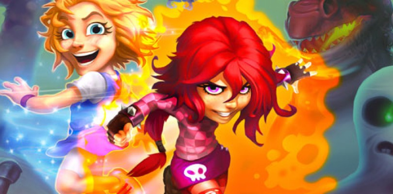 Giana Sisters: Twisted Dreams (Console) Review