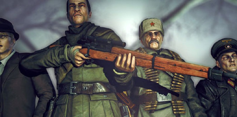 Sniper Elite: Nazi Zombie Army (PC) Review