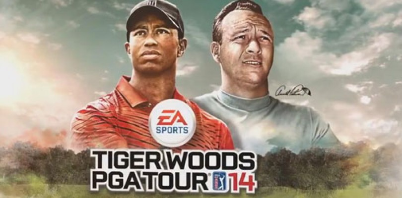 Tiger Woods PGA Tour 14 Review