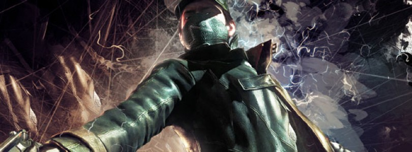 Watch_Dogs 14 Minutes Of Gameplay
