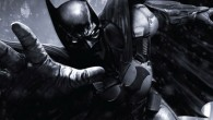 While it isn't much, this teaser for a trailer is pretty awesome. Watch Batman do battle with Deathstroke in CGI,...