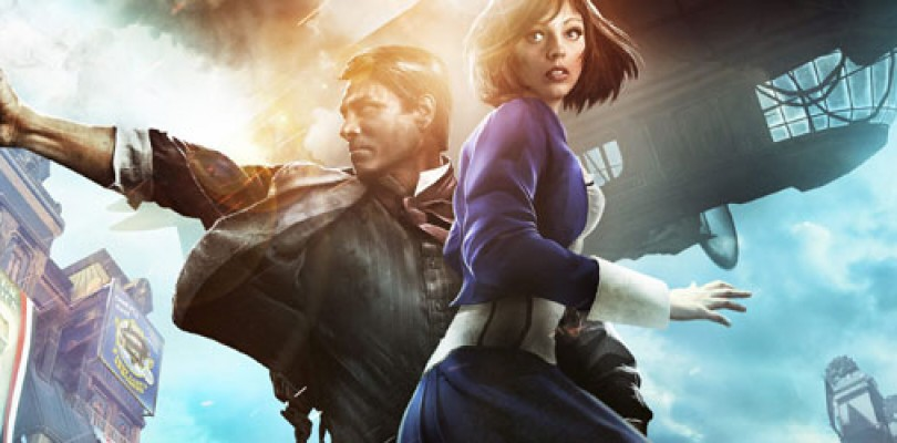 BioShock Infinite (PC) Review