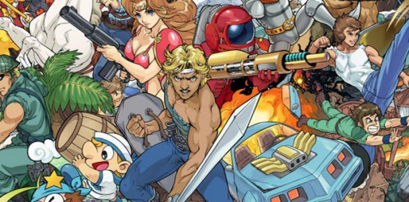 Capcom Arcade Cabinet 1985 Game Pack #2 Review