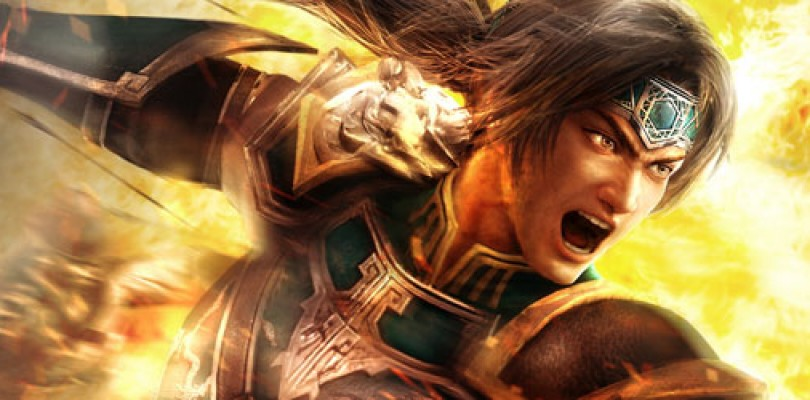 Dynasty Warriors 8 Review