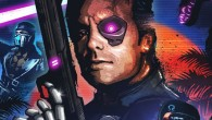 Go on a very important mission with Dave and Rex Powercolt in our Blood Dragon review. Mark IV Style!