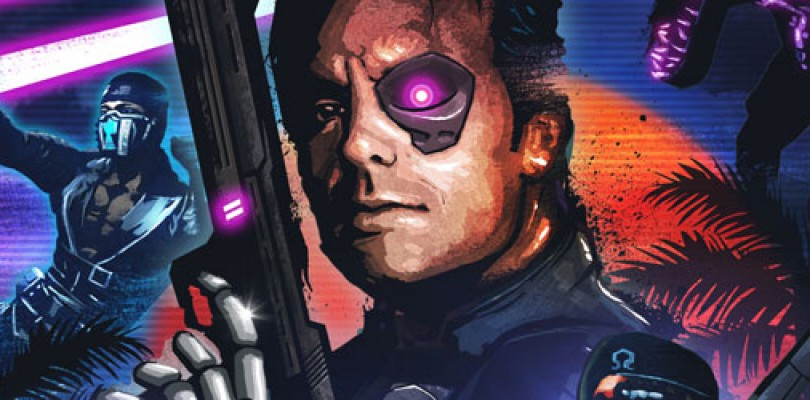 Far Cry 3: Blood Dragon (PC) Review