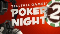 Telltale Games have today launched the new poker game, Poker Night 2, this time it's heading to XBLA and PSN,...