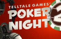 Telltale Games have today launched the new poker game, Poker Night 2, this time it's […]