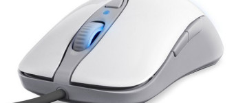 SteelSeries Sensei [RAW] Frost Blue (Hardware) Review