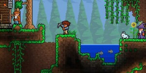 Terraria (Console) Review
